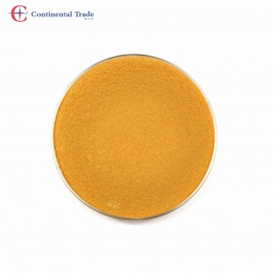 Pigment KW®303 Royal Gold