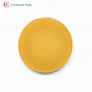 Pigment KW®306 Olympic Gold