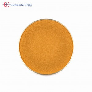 Pigment KW®307 Abstruse Gold