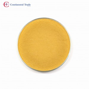Pigment KW®320 Sunny Gold