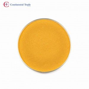 Pigment KW®323 Royal Gold Satin