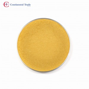Pigment KW®351 Shimmer Gold