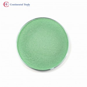 Pigment KW®437 Shimmer Green